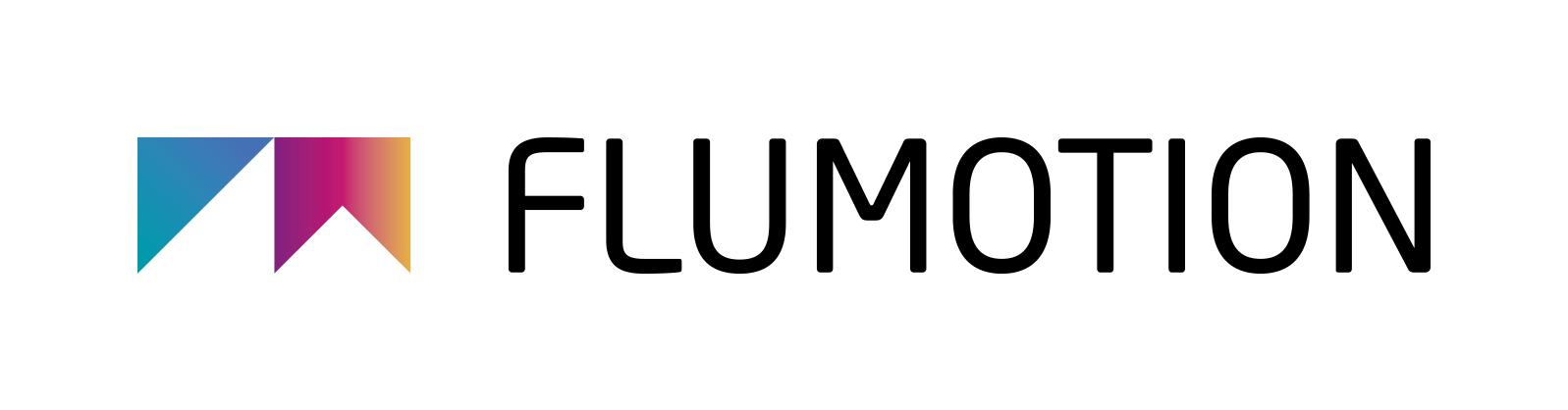 Flumotion - Logotipo - Horizontal - RGB - AF