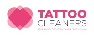 logo tattoo cleaners