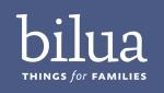 Logo Bilua-colgar notas
