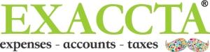 exaccta tax - logo