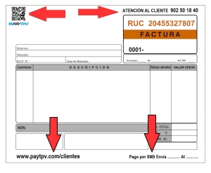 paytpv - cobro facturas