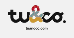 tuandco - logo