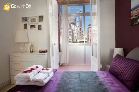 Apartamento Sagrada Familia_GowithOh
