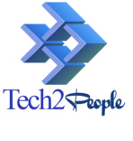 Logo Tech2people.com