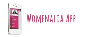 Womenalia app