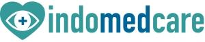 indomedcare logo