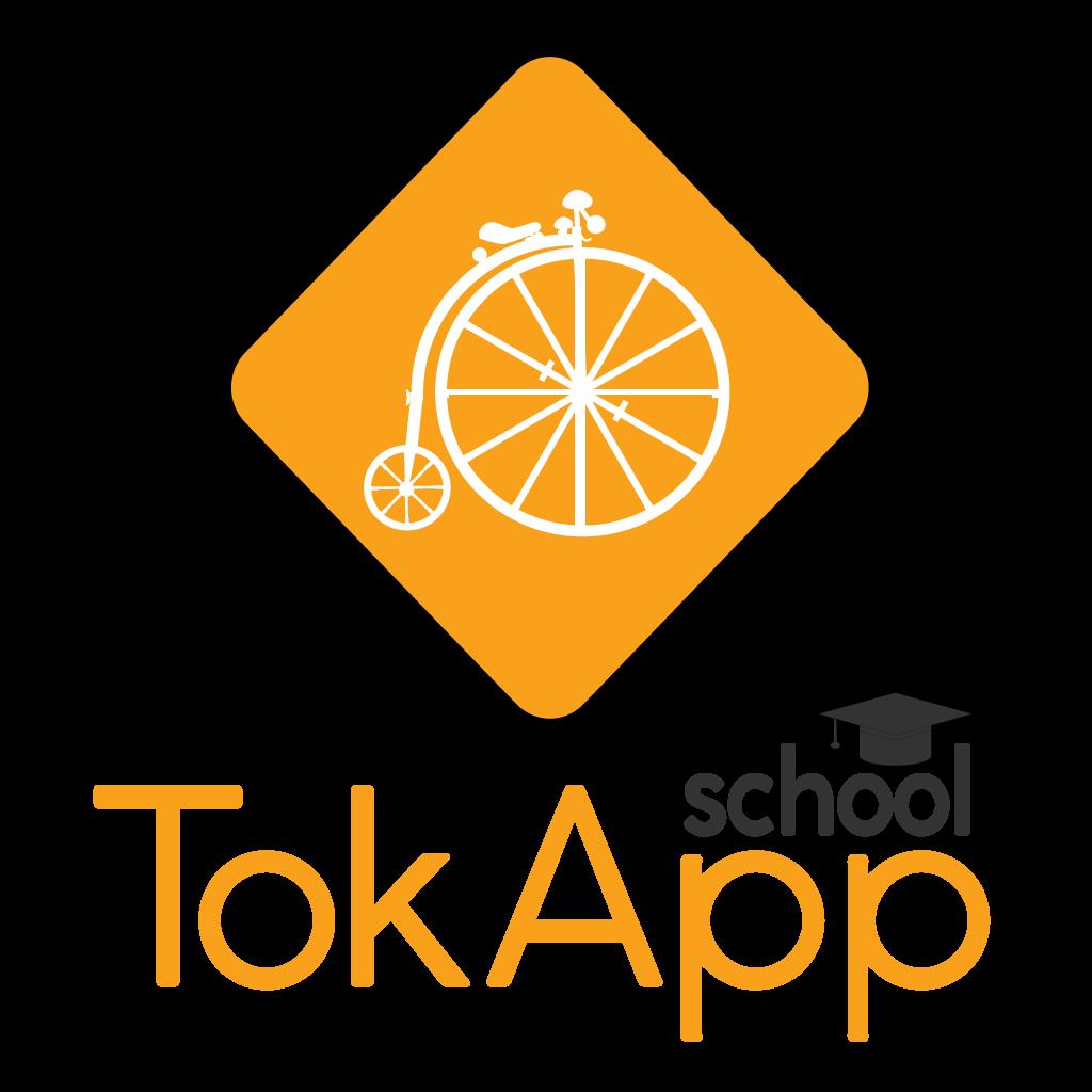 Resultado de imagen de tokapp