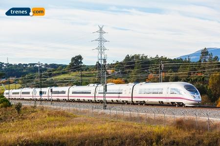 trenes.com - ave