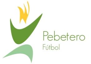 pebetero logo web