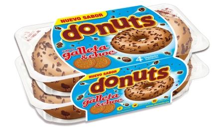 donuts galleta & choc NP