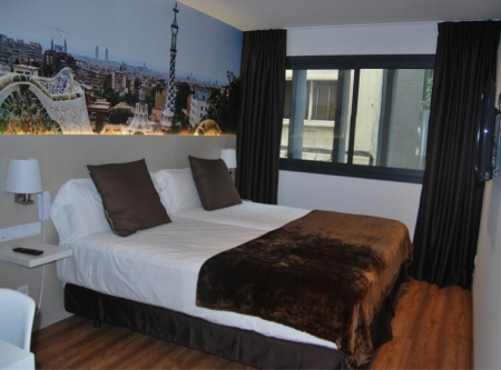 hotel best price gaudi interior copia