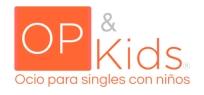 op&kids logo