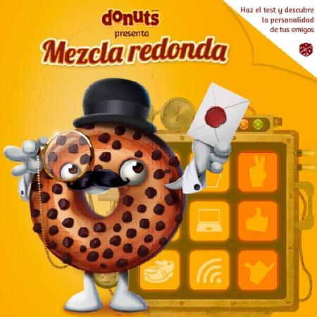donuts mezcla redonda fb