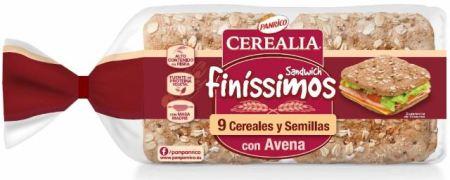 Nuevo Finíssimos de Cerealia NP