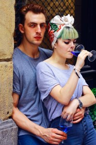 couple-mod baja