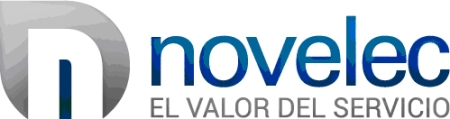 Logo Novelec