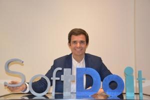 Lluis Soler Gomis. CEO de Softdoit 1 (NP)