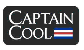 captain cool logo