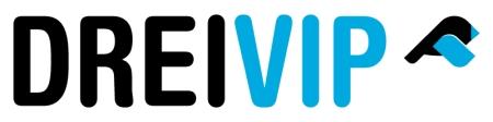 dreivip-logo